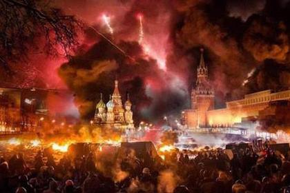 Почему нам грозят Февралём и подстрекают олигархов свергнуть Путина. О статье в «Файненшл Таймс»