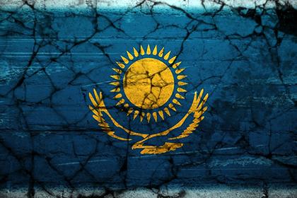 Коллаж: Русские в Казахстане