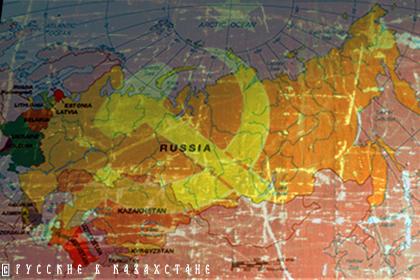 Зачем России нужна всеобщая паспортизация постсоветского пространства?