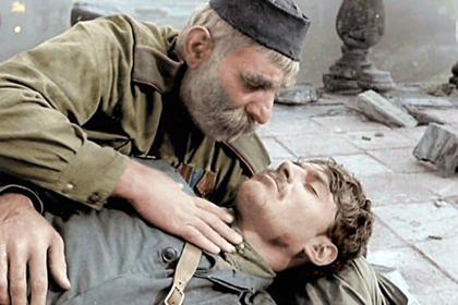 Старик, который вслед за сыном отправился на фронт и заставил рыдать весь СССР: «Отец всех солдат»