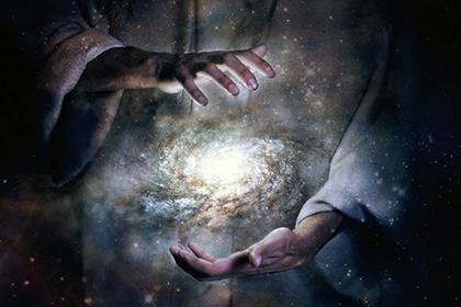 Книга Бытия о сотворении мира: научно и духовно