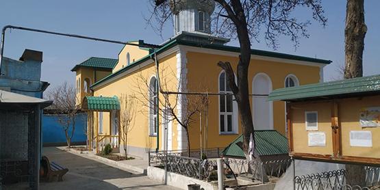 Как живут православные христиане Таджикистана?