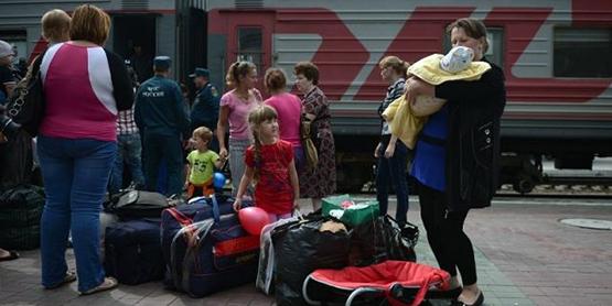 Миграционная политика России становится осознанной