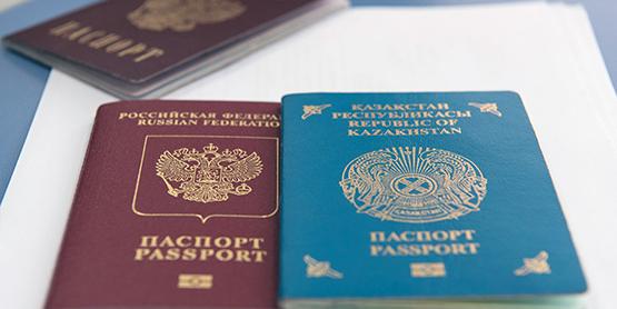 Не обязательно 5 лет жить в России: казахстанцам упрощают прием в гражданство РФ