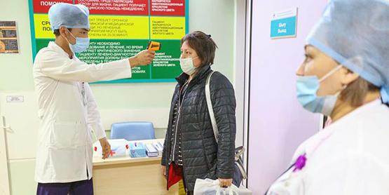 Центральная Азия: коронавирус обнажил все хронические проблемы в системе здравоохранения