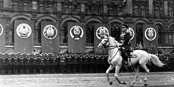 Демонстрация силы: как готовился Парад Победы 1945 года