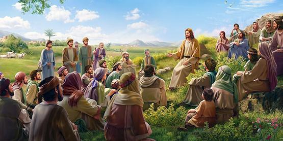 Как Христос избавлялся от неверующих учеников