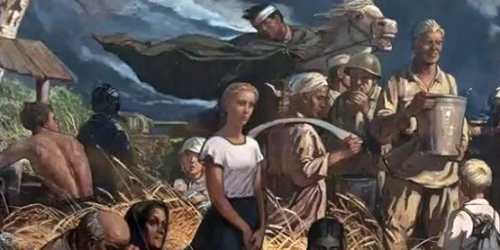 Виртуальные выставки в Алма-Ате