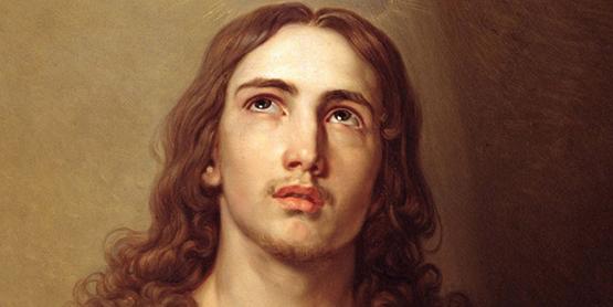 Иоанн Богослов: не историк, но очевидец жизни Христа