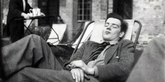 Пятёрка из Кембриджа. Гай Бёрджесс – марксист и богемный тусовщик