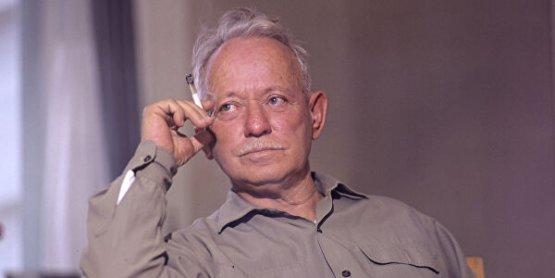 «За художественную силу и цельность…» Вручение Шолохову Нобелевской премии было победой искусства над политикой