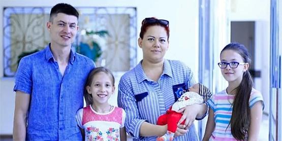 Почему я уехал из Казахстана на Дальний Восток с тремя детьми?