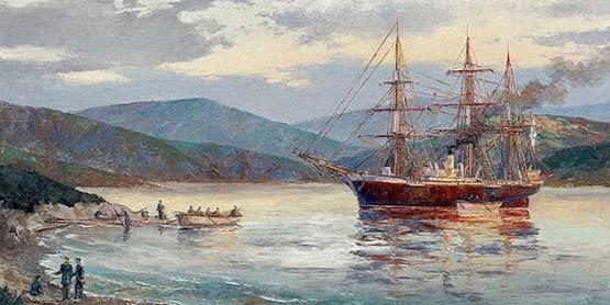 Владивосток родился благодаря авантюризму русских первопроходцев
