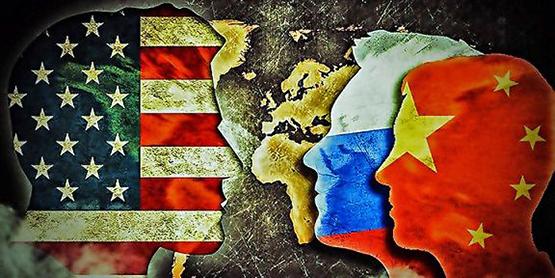 Россия сделала выбор между Китаем и США