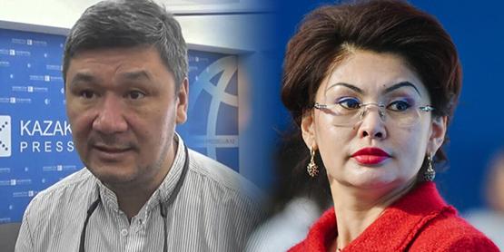 Казахские националисты теперь раздают ценные указания министрам?