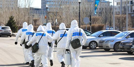 «Осенняя волна» коронавируса — чем она обернется для казахстанцев?