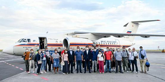 В Казахстане в российских врачах увидели «пятую колонну»