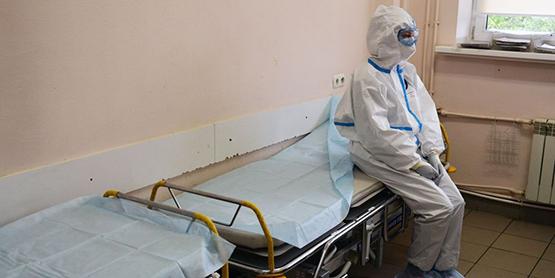 Казахстан: лекарств нет, в больницу – только «по великому блату»