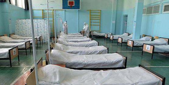 Убить дракона. Из-за чего коронавирус в Киргизии побеждает