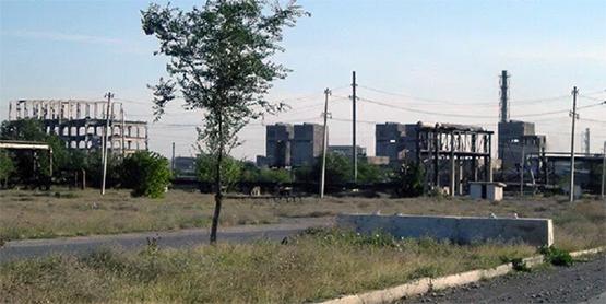 История Чимкентского фосфорного завода: От расцвета – до распада