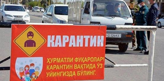 Почему пациенты в Узбекистане боятся больниц, а медики — отмены карантина