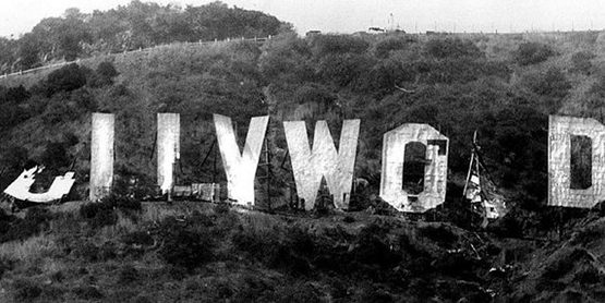 Закат американской мечты. Легендарная «фабрика грёз» – Голливуд оказалась на пороге краха