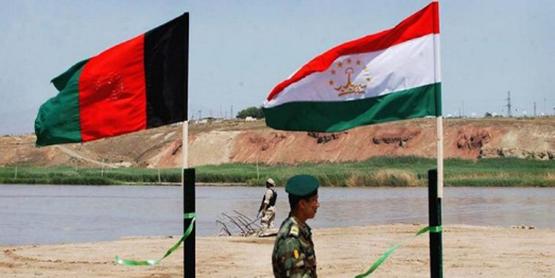 На таджикской границе тучи ходят хмуро. Есть ли повод для беспокойства?