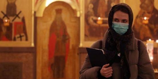«Время социальной солидарности»: как религиозный мир ответил на коронакризис