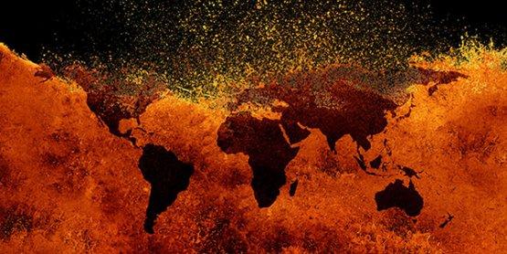 «Мятежвойна» как модель трансформаций: Три сценария будущего мирового порядка