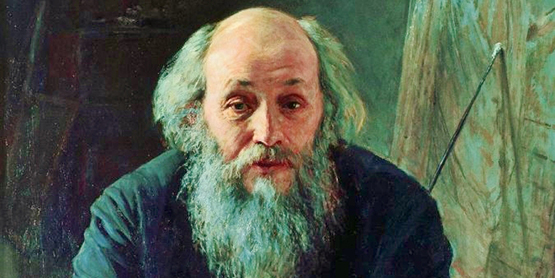 Николай Ге: «Христос умер за меня». К 190-летию русского живописца