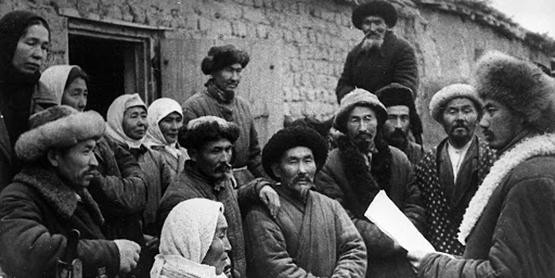 К периодической системе языков: Киргизия помнит великого Поливанова