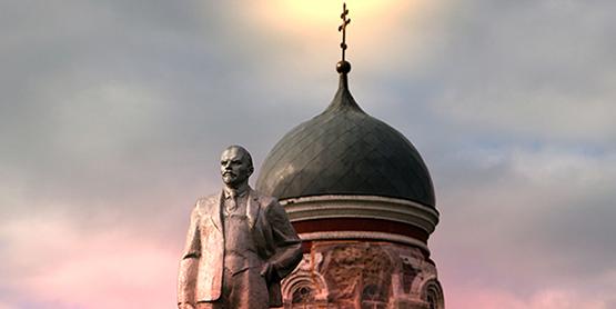 Кто и почему в РПЦ ведет «крестовый поход» против СССР