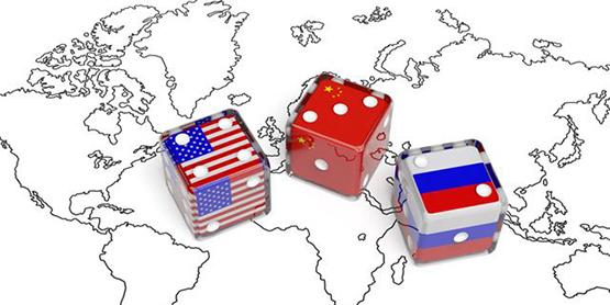 Досье: Стратегии России, Китая и США в Центральной Азии