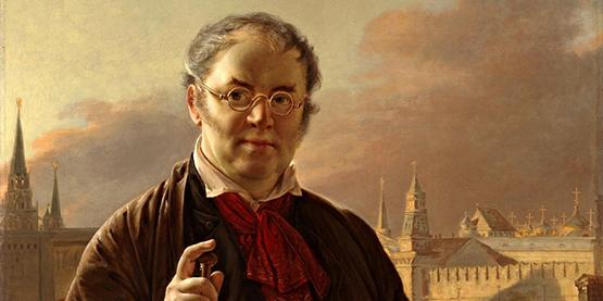 Мастер «домашнего» портрета