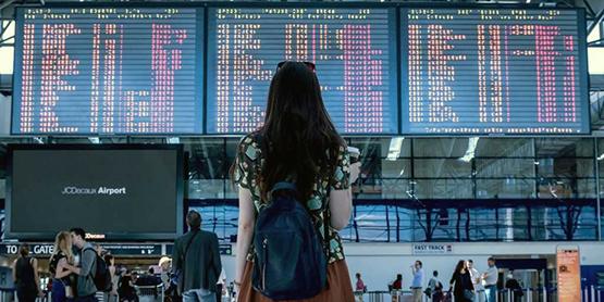 Выезд из Казахстана в 2021 году: с июля можно будет въехать в РФ через мобильное приложение