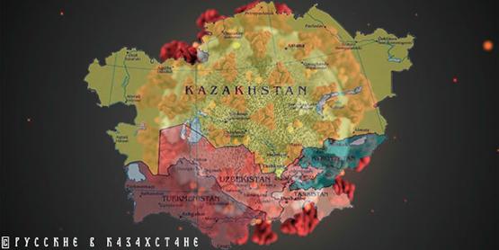 Центральную Азию захлестнула третья волна коронавируса
