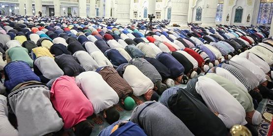 На пять мечетей приходится шесть школ. Какое будущее мы строим нашим детям?