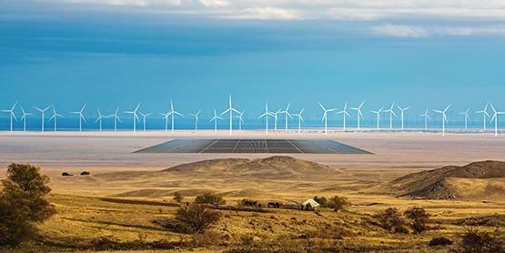 Казахстан хочет реализовать крупнейший в мире проект по производству экологически чистого водорода