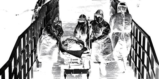 Для кого риски умереть от коронавируса самые высокие? — мнение ученого