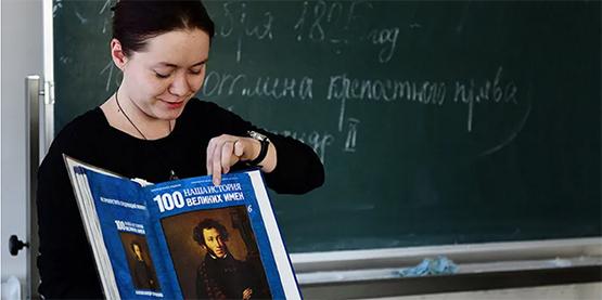 Узбекистан вспоминает русский язык и готовится ставить русскую АЭС