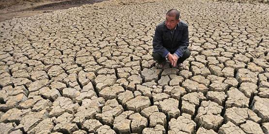 Казахстану угрожает дефицит воды