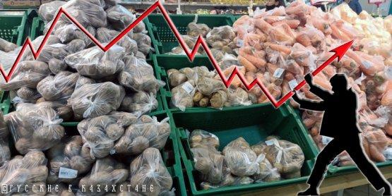 «Зеленый коридор» для грузов: что поможет Казахстану избежать удорожания овощей