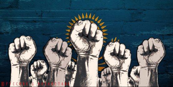 Все или ничего. Должны ли профсоюзы вторгаться в политику?